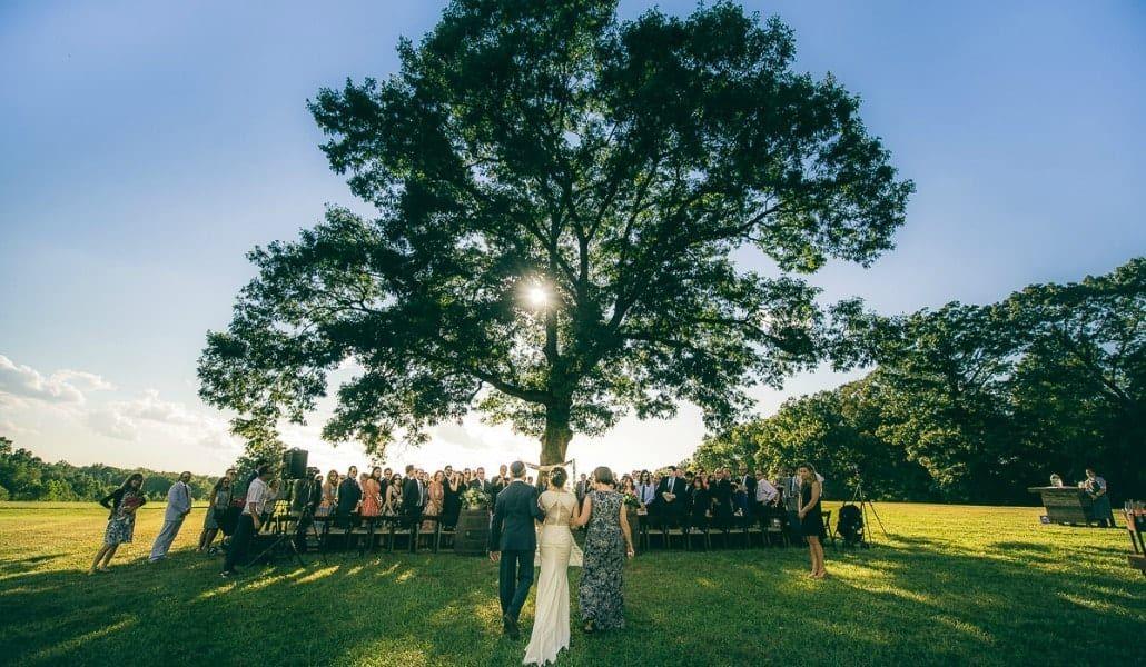 A summerfield farms wedding in greensboro bunn dj company for Gregory s jewelry greensboro nc