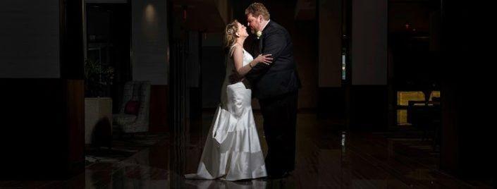 Duke Hotel Wedding Venue in Durham