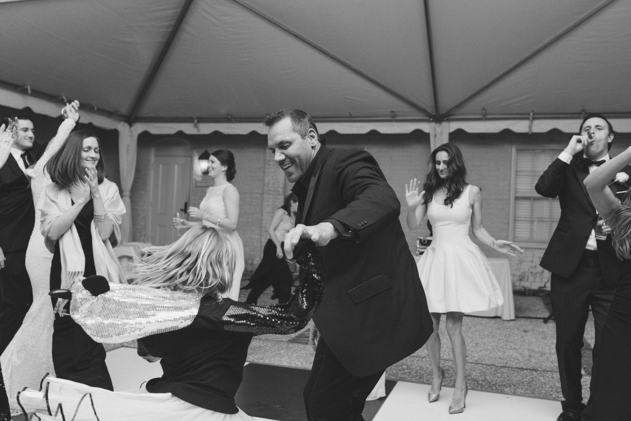 Fox S Wedding.View More Http Priscillathomas Pass Us Erika G Jack S Bunn Dj