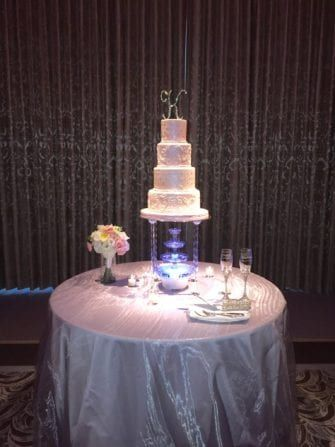 Sugarland Cake