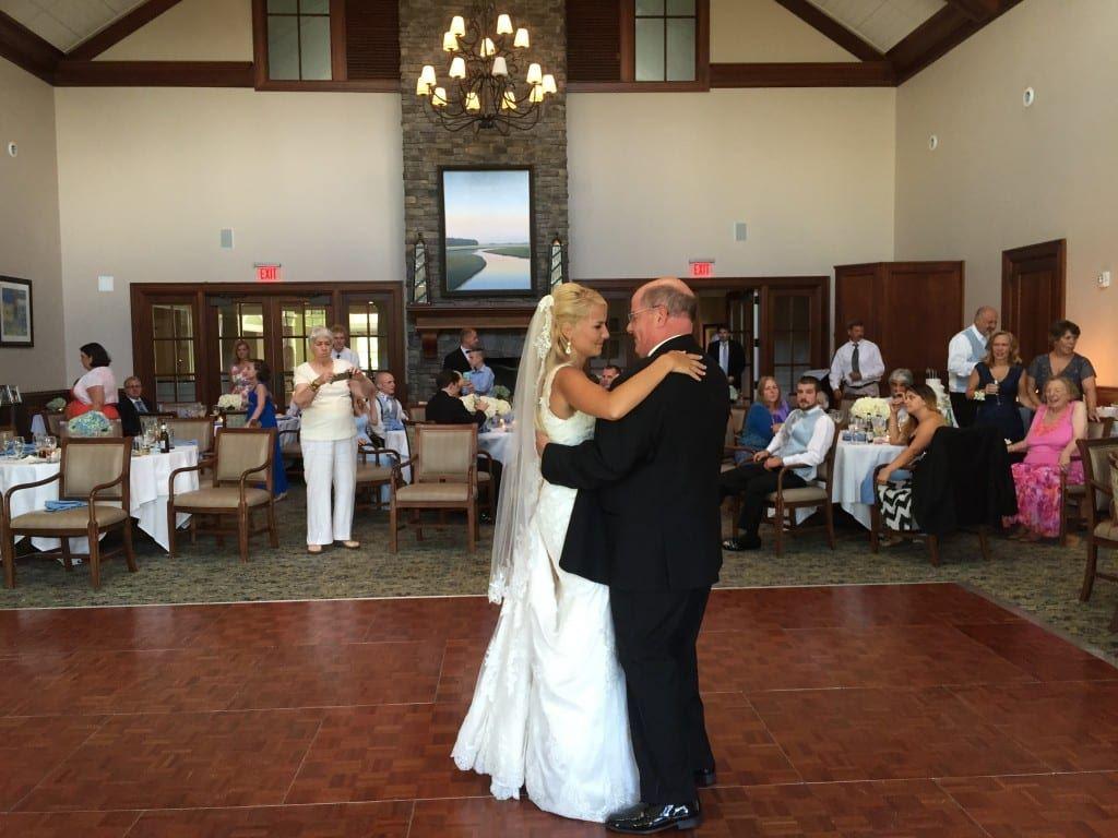 Brandon toney wedding