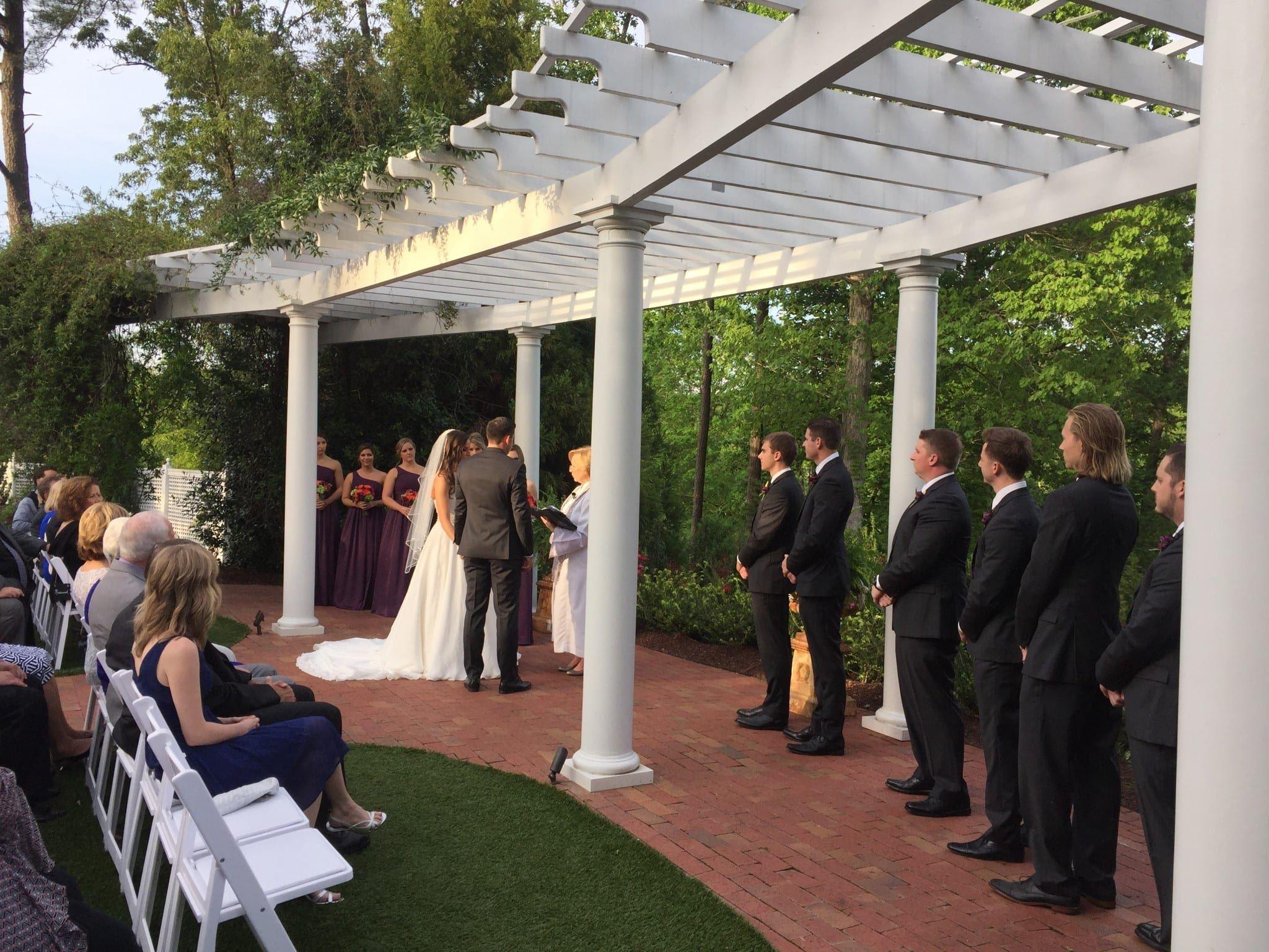 Lauren & Ian's Ceremony