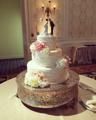 Sweet Memories Cake