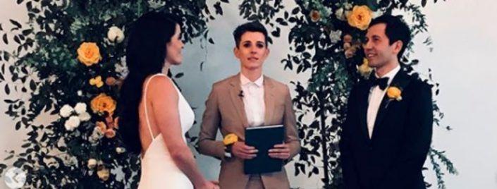 Wedding at Merrimon-Wynne House Raleigh