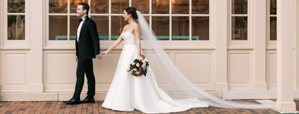 a carolina inn wedding in chapel hill for michelle and eric bunn