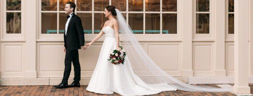 Carolina Inn wedding dj Bunn DJ company