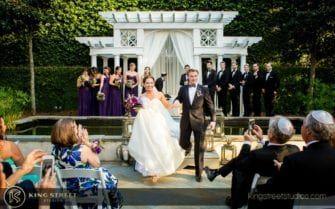 Bunn DJ Company Wedding