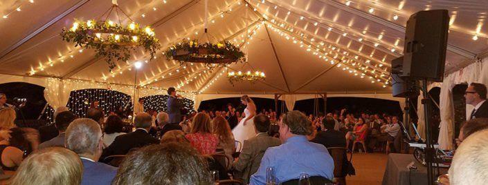 bunn dj company raleigh wedding dj